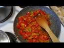Приготовление фасолевого супа