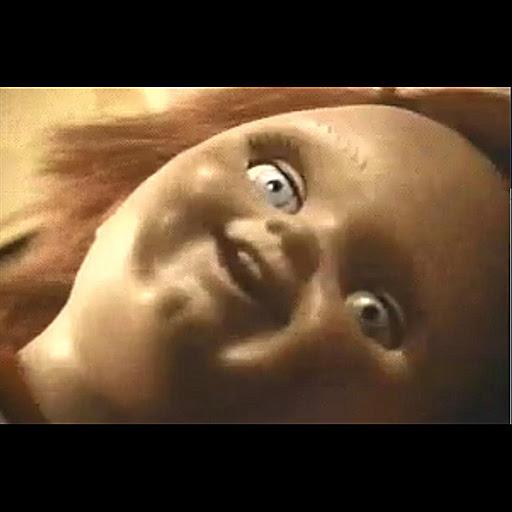 Simon Stokes альбом The Chucky Song
