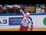Киселевич забивает первый гол за 14 месяцев
