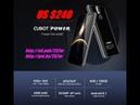 Cubot Power, Смартфон, 8 ядер, 6 ГБ ОЗУ, 128 ГБ память 5,99 дюйма, 6000 мАч, 16.0MP, 2018