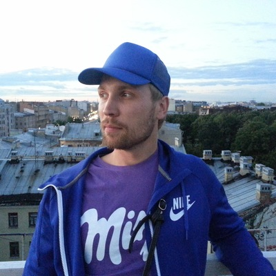 Александр Боруцкий, 19 мая , Санкт-Петербург, id522732