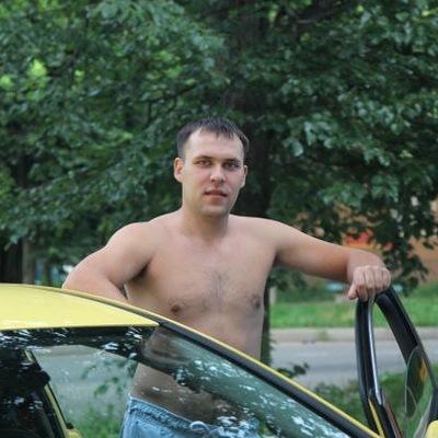 Сергей Парамонов, 12 июня , Пущино, id113230759