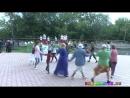 Поющая Грация финал День села МЕЗЕНСКОЕ 12 8 2018