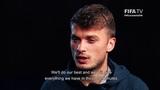 Adem LJAJIC (Serbia) - Match 41 Preview - 2018 FIFA World Cup