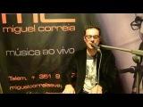 Miguel Correia - Para os Braços da Minha Mãe (Pedro Abrunhosa)