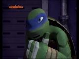 Черепашки мутанты ниндзя/Teenage Mutant Ninja Turtles 7 серия Сезон №1 (2012-2013)