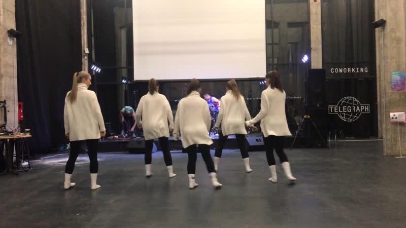 D-Art Ladys - Босая