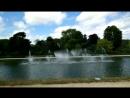Музыкальные фонтаны Версаля