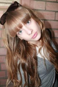 Анастасия Сергеева, 4 июня , Вологда, id50500673