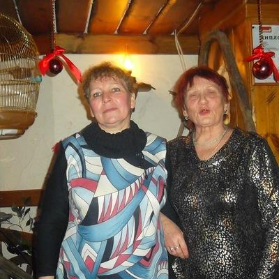 Ирина Николаева, 8 января , Магнитогорск, id168924200