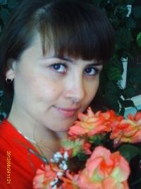 Гульнара Мустафина, 22 марта 1979, Златоуст, id165689480