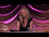 2014 XBIZ Awards - Julia Ann Wins 'Milf Performer of the Year' Award