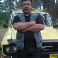 Анкета Лёха Крылов