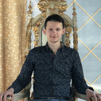 Алексей Сухомяткин