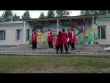 Танец вожатых народов мира. 1 смена 2018