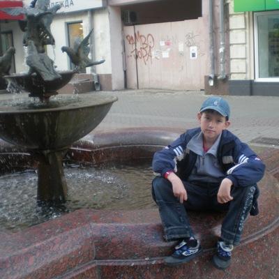 Артём Санатуллов, 16 мая , Ульяновск, id193654500