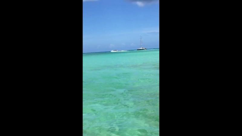 Доминикана.Национальный парк