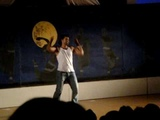 Hrithik Mania ICSA Show Spring 2009