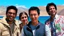 Концовка фильма Три идиота (2009) Фархан и Раджу находят пропавшего приятеля