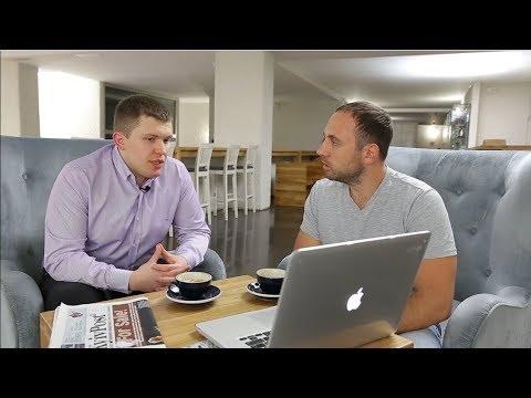 Быстрый запуск на Амазон Стратегия вывода товара в Bestseller Интервью с Робертом Наговским