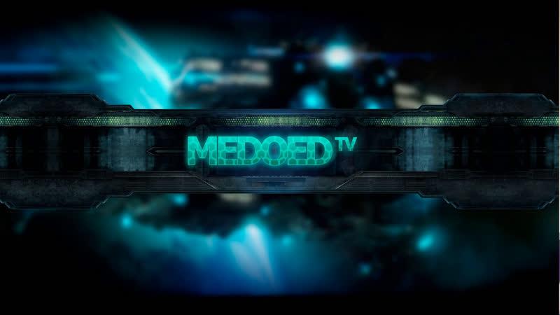 Слава Медоед - live via Restream.io