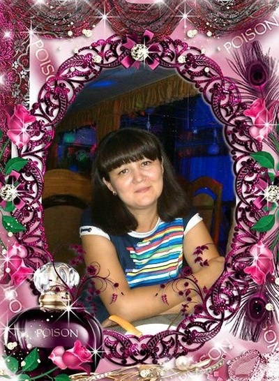Гульмира Нургазиева, 30 июля , Харабали, id33668210