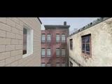 Офис ARTPOLEVOY в Counter-Strike 1.6