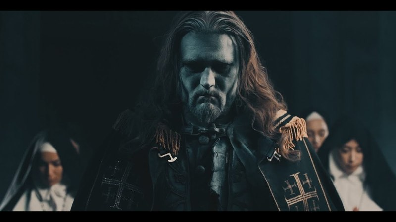 POWERWOLF - Demons Are A Girl's Best Friend (Teaser) | Napalm Records