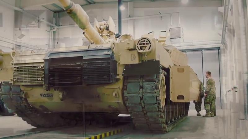 РПГ 7 против M1 Abrams и Т 90! ВСЯ ПРАВДА!