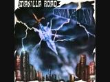 Manilla Road - The Empire