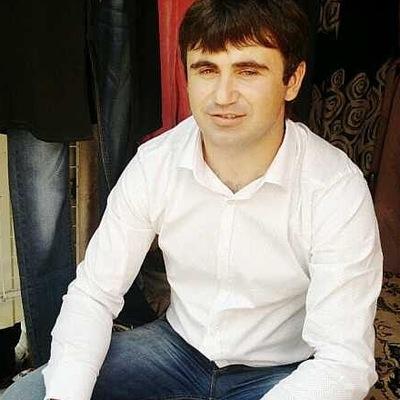 Шамиль Абдулкадыров, 3 мая 1991, Хасавюрт, id172626205