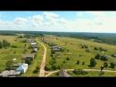 Окрестности деревень Швецово Карино Вятская Глубинка