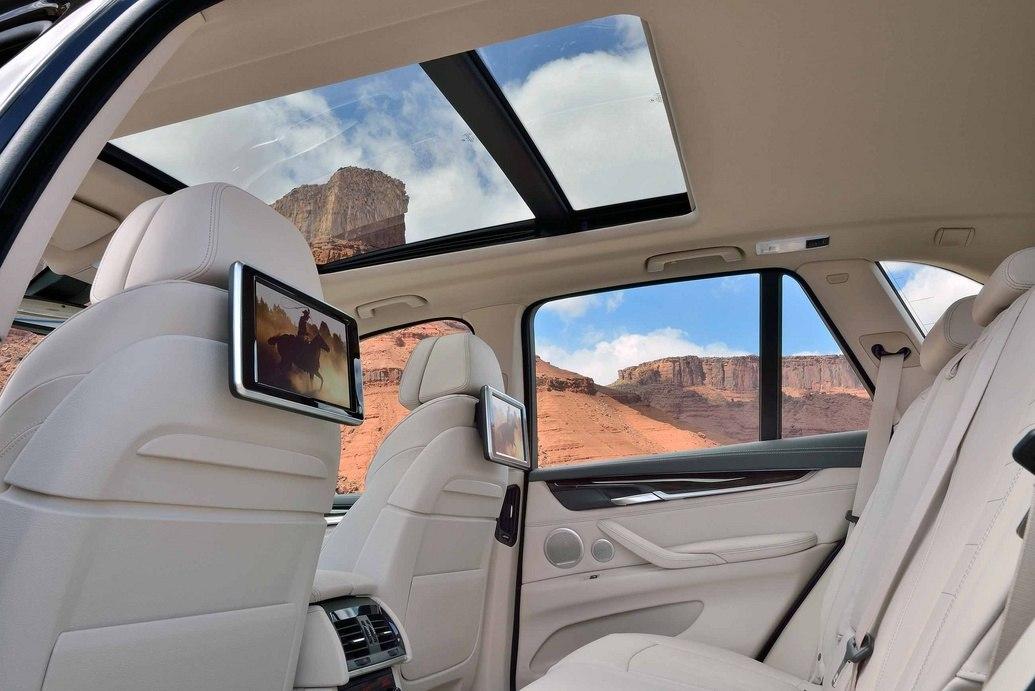 X5 xDrive50i 2014