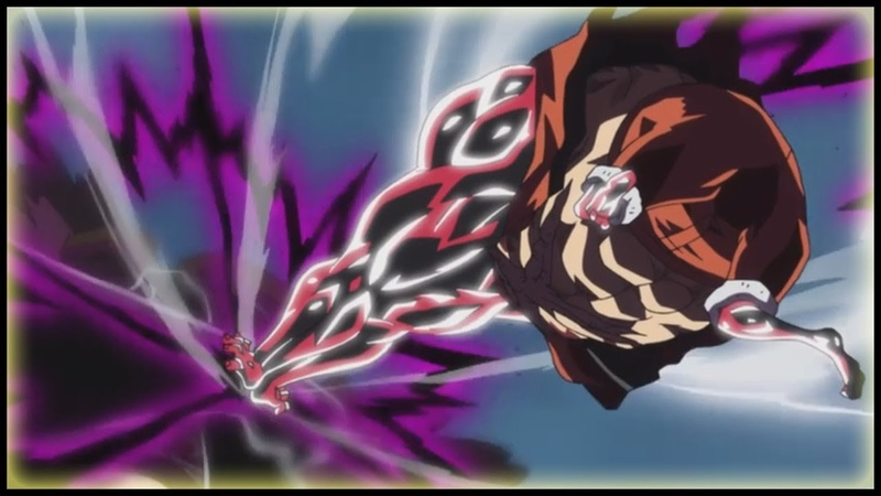Luffy uses Gear Fourth vs Big Mom | Full Fight | One piece 841