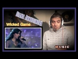 Diana Ankudinova - Wicked Game