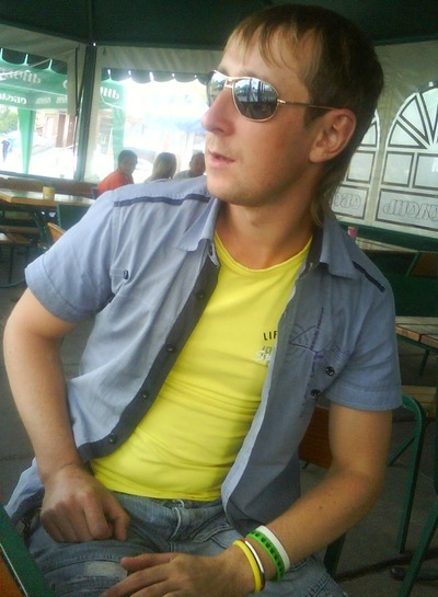 Андрей Сірко, 13 августа , Киев, id111982729