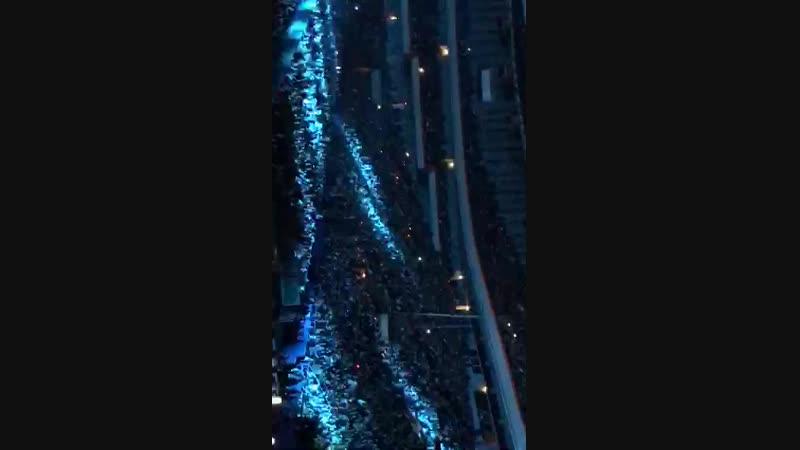 24/11/2018 ПЕРИСКОП 6 серия На концерте. Все на концерт диско 80