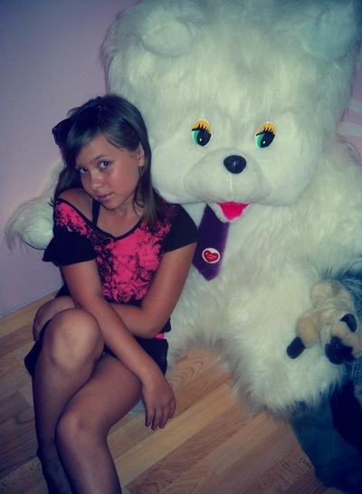 Анастасия Русакова, 25 апреля , Кременчуг, id144378797