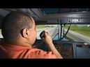 О чем говорят дальнобойщики по рации Помощь на дороге
