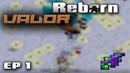 ROTMG Private Server   VALOR REBORN  Valor Is BACK!!   Same Players Same Loot!   EP 1