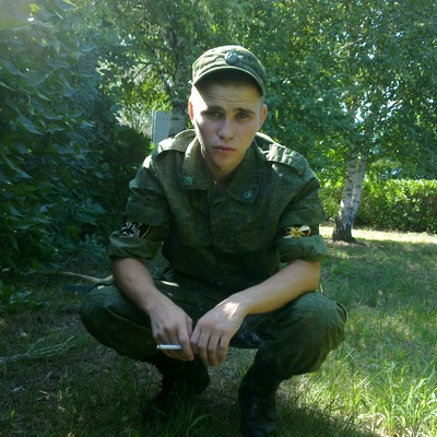 Серёжа Терещенко, 8 февраля 1994, Кропоткин, id106061354