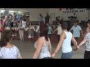 Serbian day Niagara Falls featuring dancing Serbian Bebche.