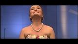 The Mirjam Helin Competition One Chance Julia Lezhneva