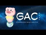 GAC-NEWS vlog.1