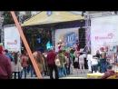 группа Братья Грим 18 августа в Челябинске на шестом Благотворительном фестивале 10 добрых дел