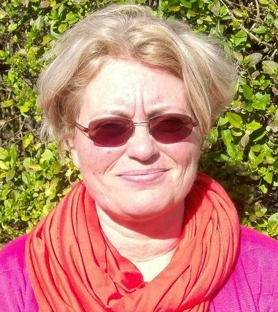 Marijke Van de Venne, 17 января 1962, Москва, id208979032