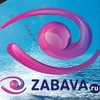 ZABAVA - ТВ онлайн, кино, сериалы, игры