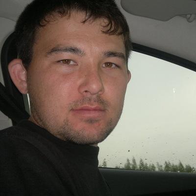 Юрий Асмаев, 25 ноября 1986, Екатеринбург, id4516537