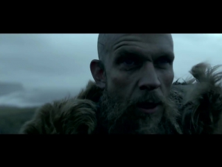 Викинги 5 сезон Трейлер 2017 в HD | VIKINGS Season 5 TRAILER Comic Con (2017)