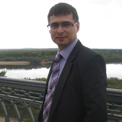 Алексей Поротиков